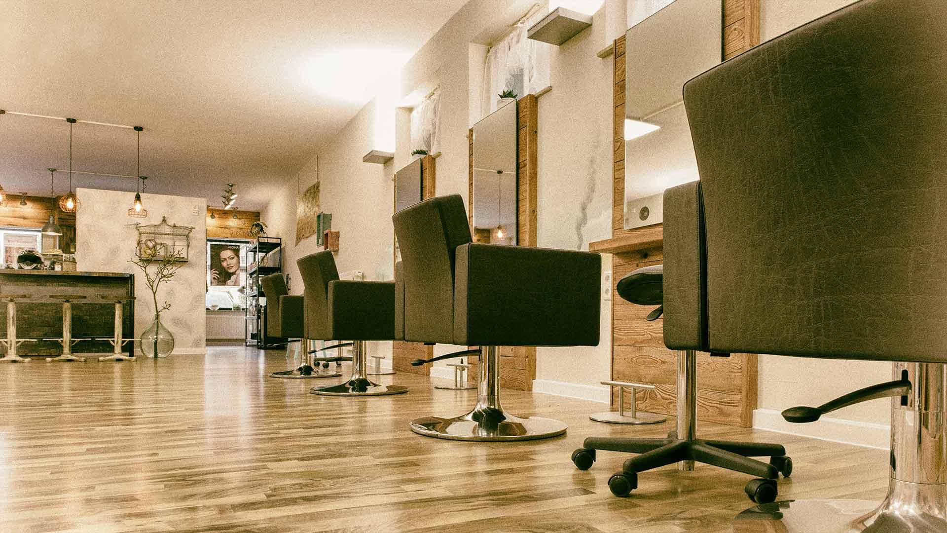 Friseur Salon